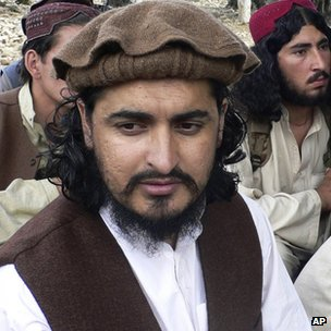 Hakimullah Mehsud. Photo: 2009