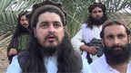 Taliban say leader killed by drone