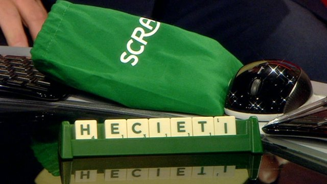 Scrabble letters H, E, C, I, E, T and I