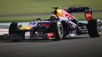 Webber beats Vettel to Abu Dhabi pole