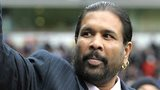 Blackburn Rovers co-owner Balaji Rao