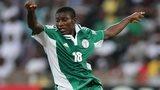 Nigeria under-17 striker Taiwo Awoniyi
