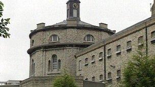 Maidstone prison