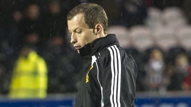 Interview - referee Willie Collum