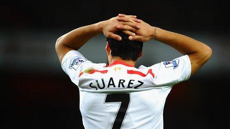 """""""Арсенал"""" - """"Ливерпуль"""" 2:0. """"Канониры"""" уходят в отрыв - изображение 2"""