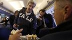 John Kerry to begin Middle East tour