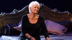 Dame Judi Dench as Desiree Armfeldt, in A Little Night Music.