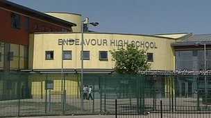 Endeavour High School