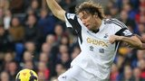 Swansea forward Michu