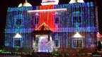 Shree Swaminarayan Temple, Willesden. Photo: Sanjay Khetani