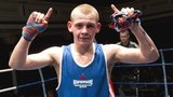 Gorbals boxer Joe Ham
