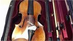 The Stradivarius that was stolen in 2010