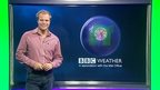 Simon King weather expert