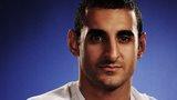 British IPC powerlifter Ali Jawad