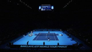 The o2 Arena has been home to the ATP World Tour finals since 2009 and will continue to be so until at least 2015.