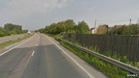 A417/419 Wiltshire/Gloucestershire