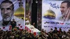 Iranian commander 'killed in Syria'