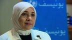 Dr Iman Bahnasi
