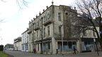 Llanelly House, before restoration began.