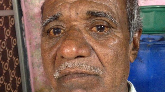 Ganpat Jadhav