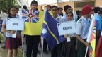 Khaitan Public School, Queen's Baton Relay, Commonwealth Class