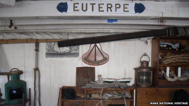 The Euterpe