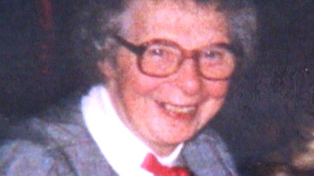 Roseann Mallon was shot dead by the UVF in 1994