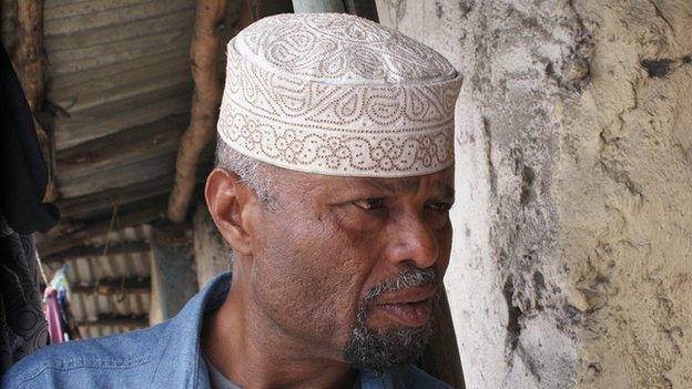 Muhsin Ali Sheikh Kule