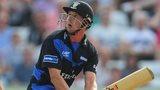 Durham wicketkeeper-batsman Phil Mustard