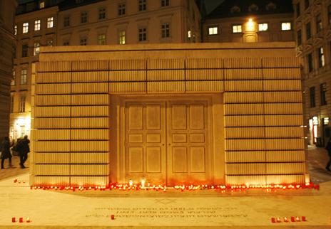 Vienna memorial