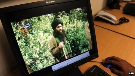 A video released in July 2010 reportedly shows Mullah Fazlullah