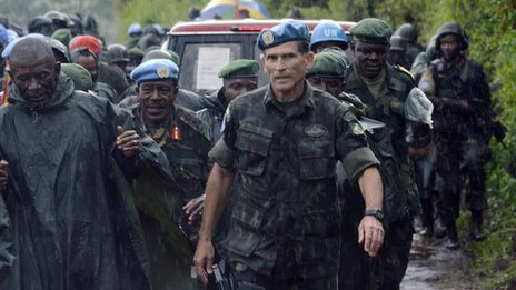 Watch: Hope for Congo after 20 years of war