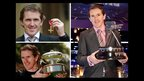 AP McCoy, Sports Personality, Jockey's Title, OBE