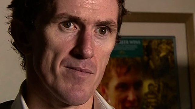 AP McCoy says he is not planning to retire from racing in the near future, despite claiming his 4,000 career victory at Towcester on Thursday