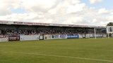 Liberty Way, home of Nuneaton Town