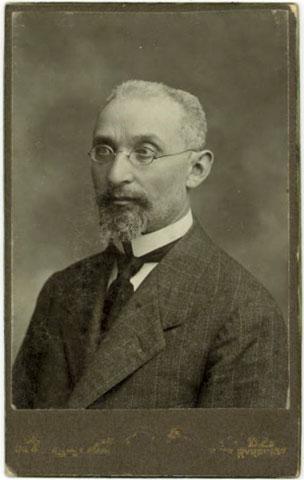 Menachem Mendel Spiro