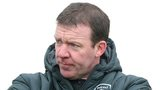 Alan Kelly was Republic of Ireland goalkeeping coach for eight years