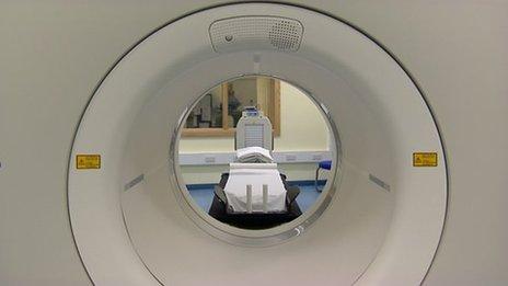 heart scanner