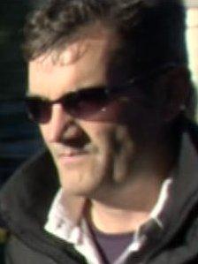 Karl Dyke