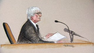 Bernie Ecclestone denied making corrupt payments to a German banker