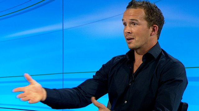 Dan Walker is joined by former England striker Kevin Davies for this week's Focus Forum, as they look ahead to the national side's next two friendlies ahead of the World Cup in Brazil.