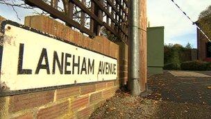 Laneham Avenue