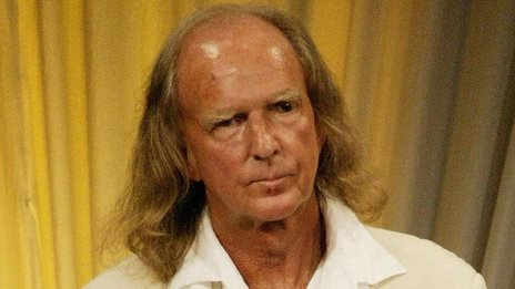 Composer Sir John Tavener dies at 69