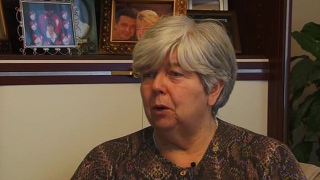 Eileen Bora