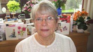 Sheila Longman