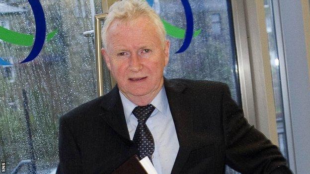 Kenny Cameron