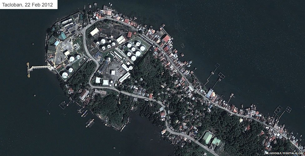 Tacloban 2012