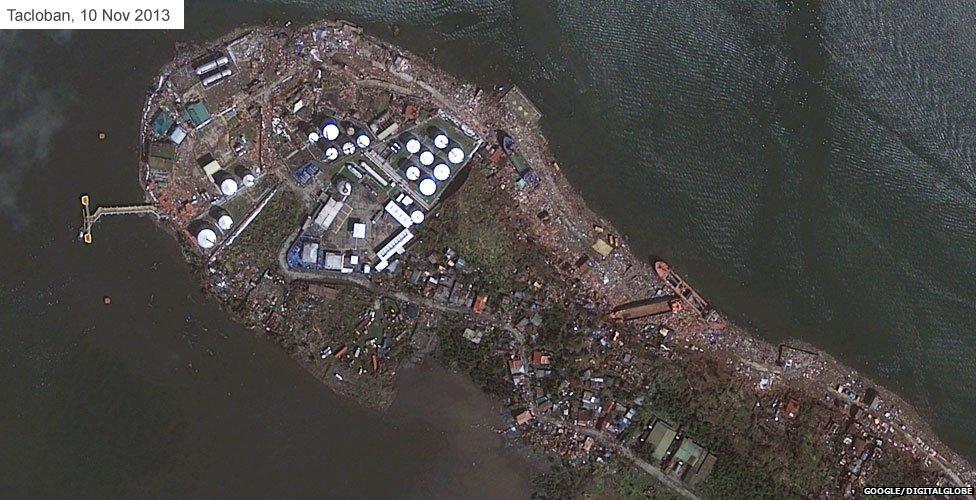 Tacloban 2013