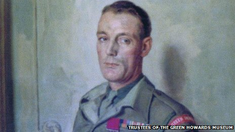 Sgt Maj Stan Hollis