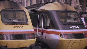 InterCity 125
